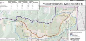 More legal action in Bear Creek/Jones Park