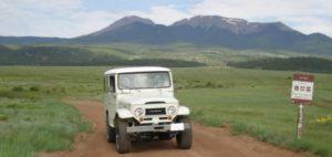 Advocacy Advisory- US Forest Service Motorized Travel Plan Open House Oct 11