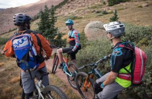 Etiquette: How to Share a Trail